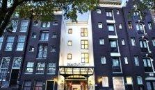 Hotel Pulitzer - hotel Amsterdam