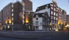 Crowne Plaza Amsterdam City Center - hotel Amsterdam