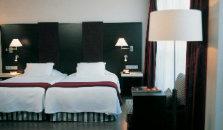 NH Barbizon Palace - hotel Amsterdam