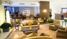 Bilderberg Garden - hotel Amsterdam