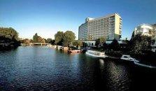 Hilton Amsterdam - hotel Amsterdam