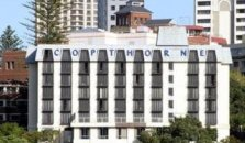 Copthorne Hotel Auckland City - hotel Auckland