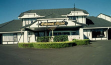 Oakwood Manor - hotel Auckland