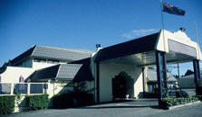 Allenby Park Hotel - hotel Auckland