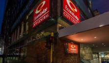 Econo Lodge City Central Auckland - hotel Auckland