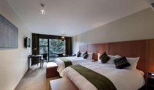 Te Waonui Forest Retreat - hotel Franz Josef