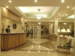 Lotus Garden Hotel   Metro Manila Hotel