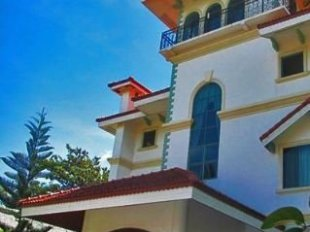 Gracey Dive Resort And Restaurant Hotel In Dumaguete Cheap Hotel Price