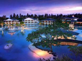 Plantation Bay   Cebu Hotel