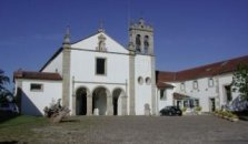 Forte Sao Francisco - hotel Chaves