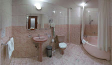 Bucharest Comfort Suites - hotel Bucharest