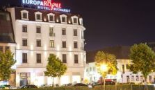 Europa Royale Bucharest - hotel Bucharest