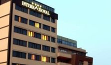 Hotel International Bucharest - hotel Bucharest
