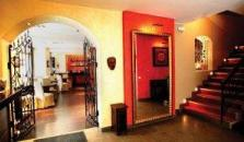 Le Boutique Hotel Moxa - hotel Bucharest