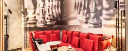 Ibis Krasnodar Center Hotel In Krasnodar Cheap Hotel Price