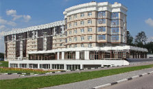 Melior Greenwood - hotel Moscow