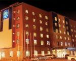 Hotel Di Riyadh