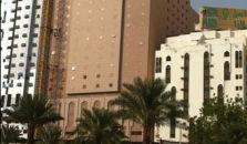 Bab Elmultazam Concorde - hotel Mecca | Makkah