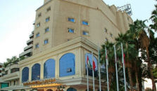 Royal Casablanca - hotel Jeddah