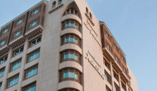 Marriott - hotel Medina | Madinah