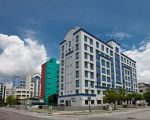 Hotel 101 - hotel Singapura