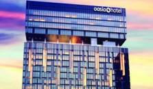 Oasia Hotel Novena Singapore - hotel Singapore