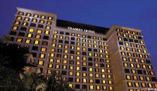 Hotel Jen Tanglin Singapore - hotel Orchard Road Area