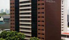Hotel Grand Pacific Singapore - hotel Singapura