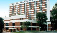 YWCA Fort Canning Lodge - hotel Singapore