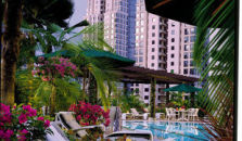 Four Seasons - hotel Orchard Road Area
