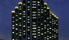 Furama City Centre - hotel Singapore