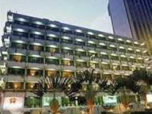 Asia Singapore Hotel Di Newton