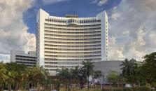 Furama Riverfront - hotel Singapore