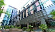 Hotel Chancellor @ Orchard - hotel Wilayah Orchard Road