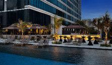 Ramada Singapore at Zhongshan Park - hotel Singapura