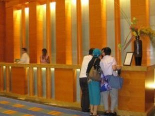 Hotel Michael - Resorts World Sentosa - Singapura -