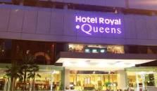 Royal at Queens - hotel Singapura