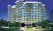 Shangri-La Apartments - hotel Wilayah Orchard Road