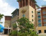 Hard Rock Hotel - Resorts World Sentosa - hotel Singapura
