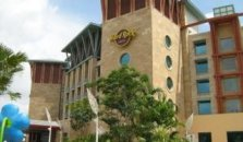 Hard Rock Hotel - Resorts World Sentosa - hotel Singapura