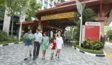 Festive Hotel - Resorts World Sentosa - hotel Singapura