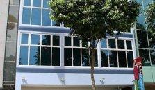 Hotel 81 - Bugis - hotel Singapura