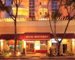 Hotel Bencoolen - hotel Wilayah Orchard Road