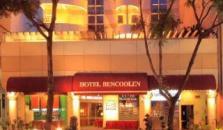 Hotel Bencoolen @ Bencoolen Street - hotel Wilayah Orchard Road