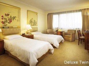 Concorde Singapore Hotel Di Wilayah Orchard RoadTarif Murah