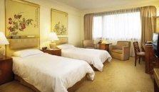 Concorde Singapore - hotel Singapura