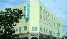 Hotel 81 - Tristar - hotel Singapura