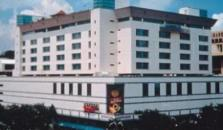 Somerset Orchard Singapore - hotel Wilayah Orchard Road