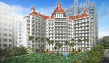 Park Hotel Clarke Quay - hotel Singapura