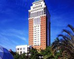 Orchard Parksuites - hotel Orchard Road Area